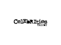 Celebrities Tricot